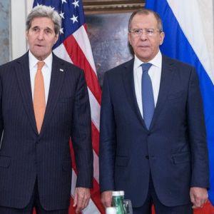 Kerry'den Rusya'ya işbirliği çağrısı