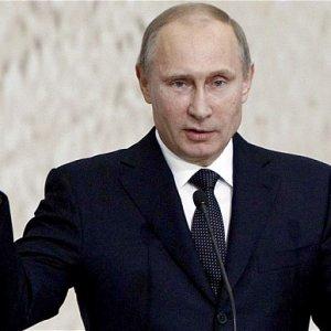 Putin'in Türkiye-IŞİD iddiasını büyüyor !