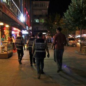 İstanbul'da dev operasyon !