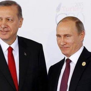 Erdoğan ile Putin görüşmeyecek !