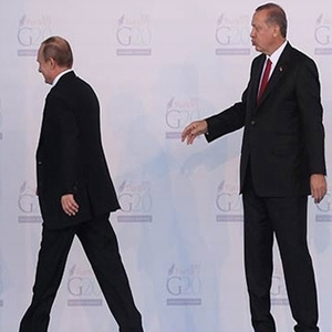 Rus krizi 20 milyar dolar kaybettirecek !