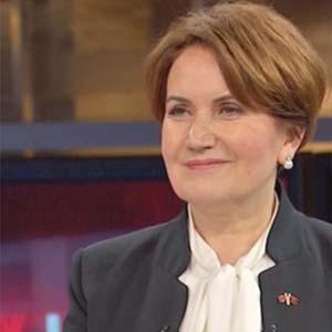 Meral Akşener Fatih Portakal'ı şaşırttı !