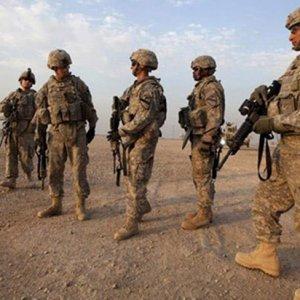 """""""Türk ve ABD ordusu birlikte çalışıyor"""""""