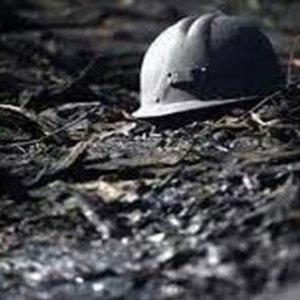Kurşun madeninde göçük ! 1 ölü 1 yaralı