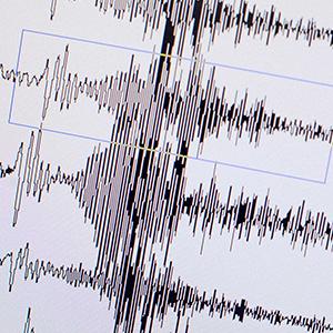 O adalarda deprem ! Tsunami alarmı verildi