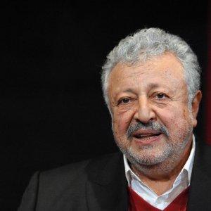Ünlü oyuncu Akpınar'dan 50 yıllık itiraf !