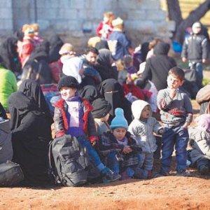 Binlerce Suriyeli geliyor !