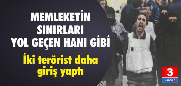 2 DHKP-C'li daha Türkiye'ye giriş yaptı !