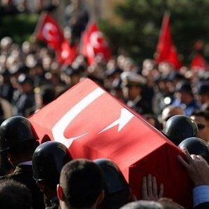 DİYARBAKIR SUR'DA 2 ASKER ŞEHİT !