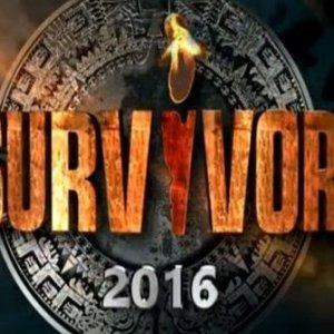 İşte 2016 Survivor ünlüler kadrosu