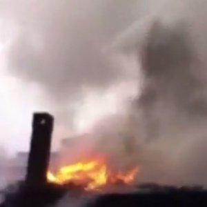 İstanbul'da 2 Suriyeli çocuk yanarak öldü
