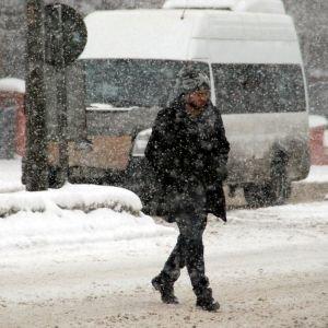 8 Şubat Erzurum'da yarın okullar tatil mi?