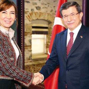 Bir dost bir düşman ! ''Doğan''la ilişkide Davutoğlu da Erdoğan'ın izinden gidiyor..