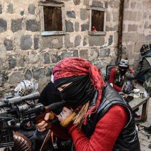 Sur'da çatışma: Yaralı sayısı 4'e yükseldi