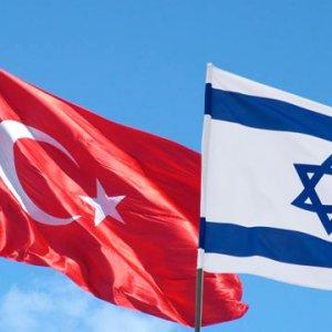 İsrail ille de Türkiye diyor..