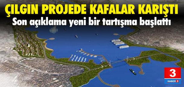 Kanal İstanbul'un güzergahı neden değişiyor ?