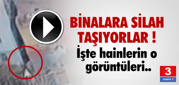 PKK'nın sığınağına operasyon !