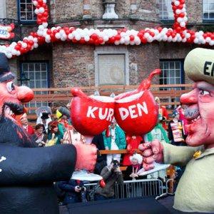 Almanya'da olay yaratacak festival !