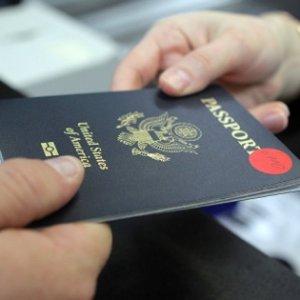 Dünyanın ''en güçlü'' pasaportu dert olmaya başladı !
