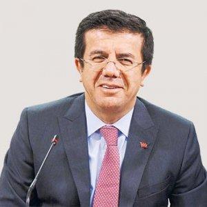 Nihat Zeybekçi'den Bülent Arınç'a sert sözler !