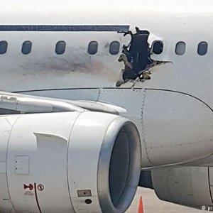O bomba THY uçağında patlayacaktı !