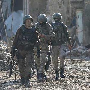 PKK'nın Cizre sorumlusu öldürüldü !