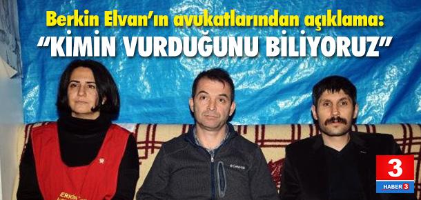 Berkin Elvan'ın avukatlarından açıklama