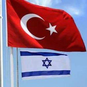 İsrail basınından ilginç Türkiye iddiası !