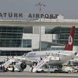 Atatürk Havalimanı'nın kaderi belli oldu !
