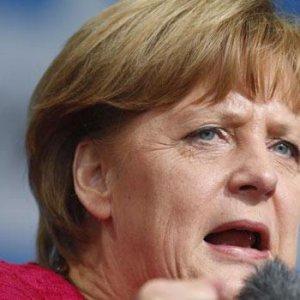 Papa'nın ''kısır'' sözü Merkel'i çok kızdırmış !