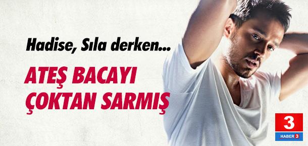 Murat Boz ile Aslı Enver aşk mı yaşıyor ?