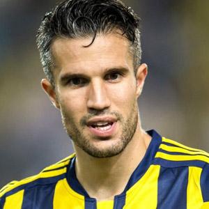 Van Persie'ye inanılmaz teklif ! 22 milyon Euro...