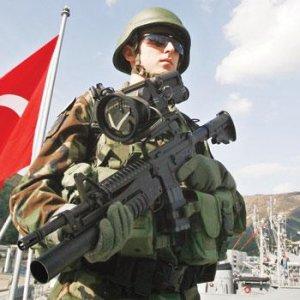 Türk askeri o ülkeyle ortak tatbikat yapacak