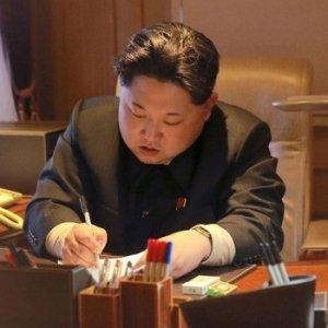 Kuzey Kore Genel Kurmay Başkanı idam edildi