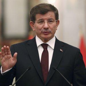 Davutoğlu'ndan BM'ye sert tepki