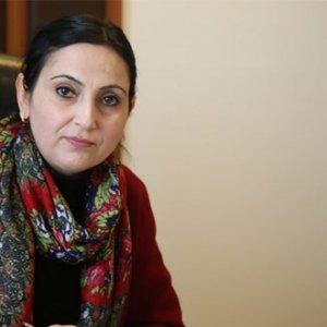 HDP'li yüksekdağ'dan Cizre açıklaması