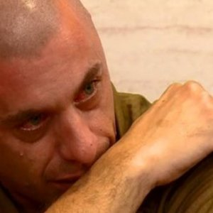 İran ABD'li denizciyi böyle ağlatmış