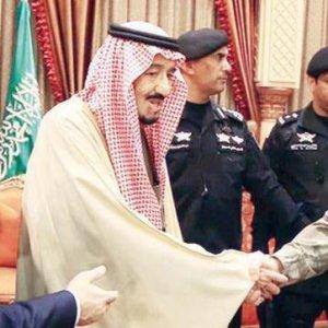 Suudilerle askeri tatbikat yapılacak mı ?