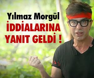 Yılmaz Morgül için açıklama geldi !