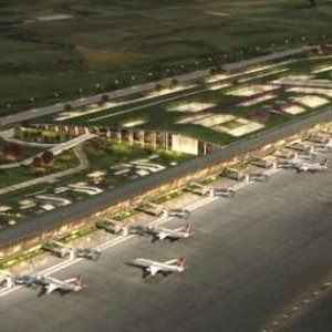 Çukurova Havalimanı ihalesi devlete kaldı