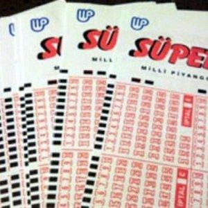 11 Şubat Süper loto sonuçları çekildi,İşte bu haftanın zengin eden rakamları