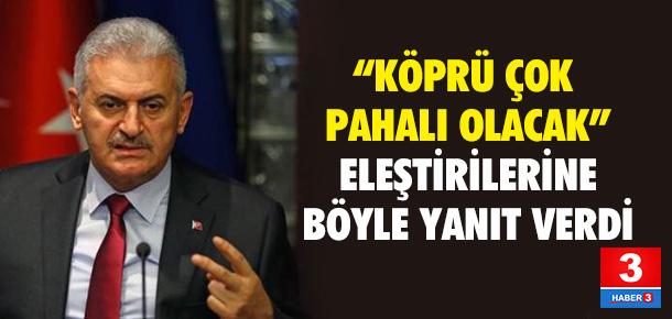 İstanbul-İzmir otoyolu ne oldu ?