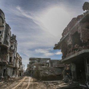 Cizre'de terörün zararı ortaya çıktı !