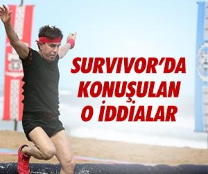 Survivor'da konuşulan ilginç iddialar !