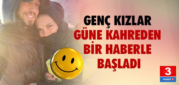 Murat Boz ile Aslı Enver aşklarını ilan etti