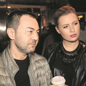 Serdar Ortaç'tan sürpriz Chloe Loughnan itirafı
