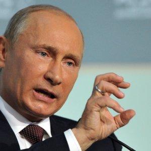 Rusya'nın niyeti belli oldu !