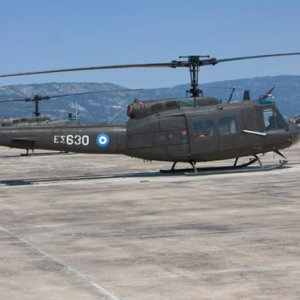 Türk hava sahasını ihlal eden Yunan helikepteri düştü !