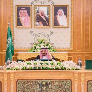 Suudi Arabistan Kralı için dev hazırlık !