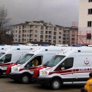 112 Acil Servis hattını meşgul edenlere ceza yağdı !